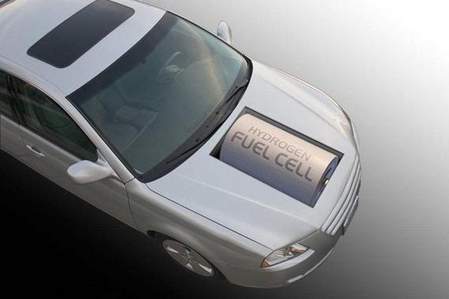 重庆加速布局氢能源汽车项目抢滩新市场
