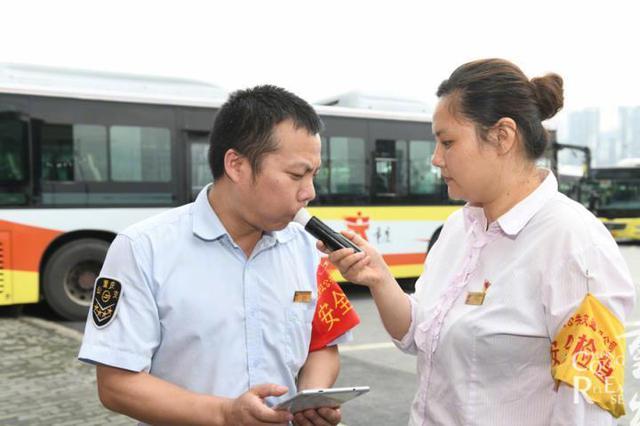 重庆所有公交车驾驶区域将安装防护隔离设施