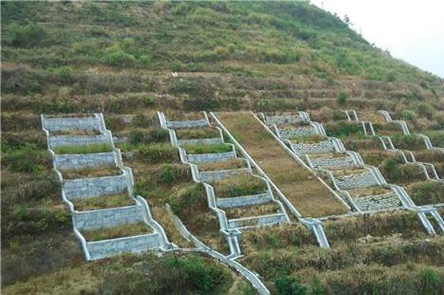 重庆:今年新增水土流失治理面积1100平方公里