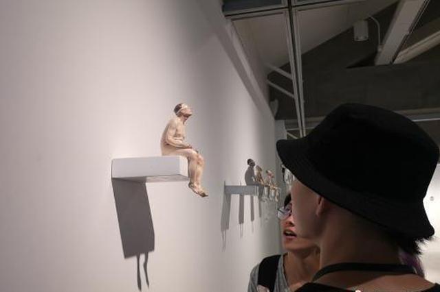 """3位艺术家87件作品""""解题"""":让我们重新观看"""