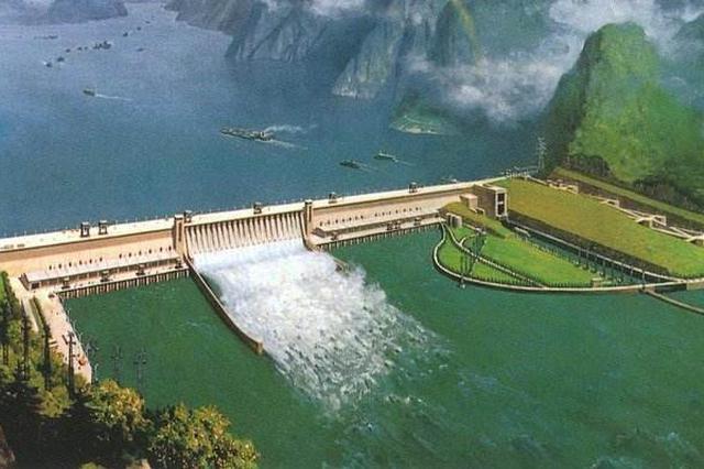 重庆三峡后续工作:把长江生态保护放在重中之重