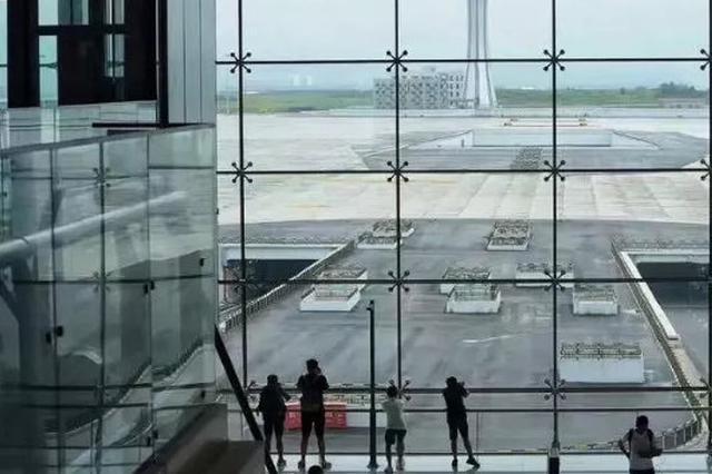 暑运期间 重庆计划新增加密10余条国内外新航线