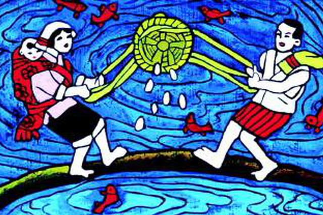 重庆綦江农民版画、南川风光摄影在新西兰开展