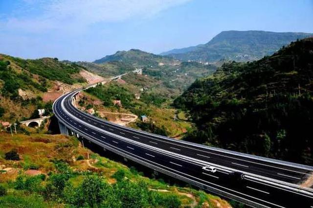 重磅!川渝间将新增3条高速公路 均有望年内开建