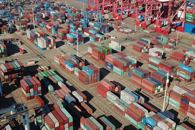 重庆上半年进出口总值2663.6亿元 增长16.48%