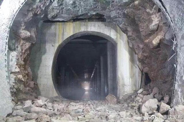 重庆轨道九号线高滩岩至沙坪坝站全线贯通