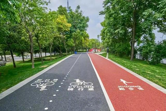 期待!重庆将建首个骑行环线 全长22.6公里