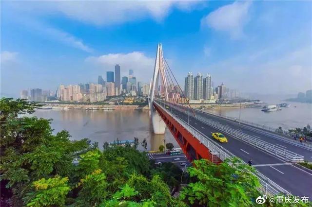 渝中连接隧道全线贯通 上跨6号线下穿18栋高层建筑