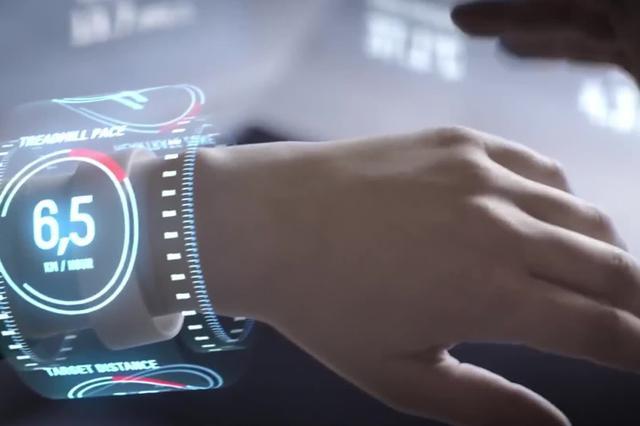 2019中国国际智能产业博览会宣传片