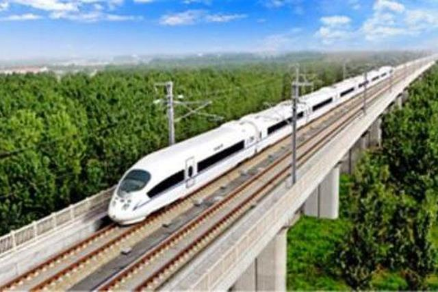 重庆市郊铁路江跳线迎新进展 未来可与5号线换乘