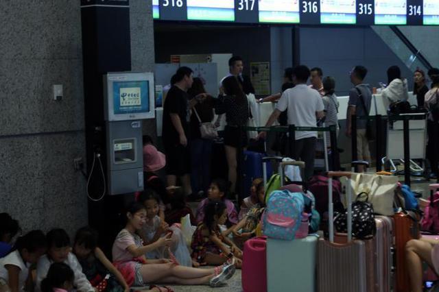 重庆市民暑期出境游同比增长13.7% 泰国越南最受欢迎
