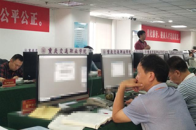 2019重庆高考录取工作结束 共录取23万余人