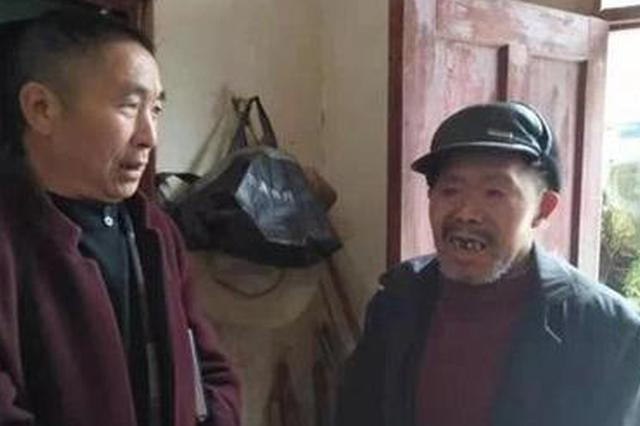 重庆一村支书扶贫路上坠入深谷 村民自责找他帮忙