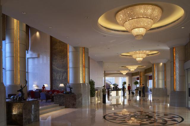 5家五星级饭店被取消资格 包括重庆希尔顿酒店