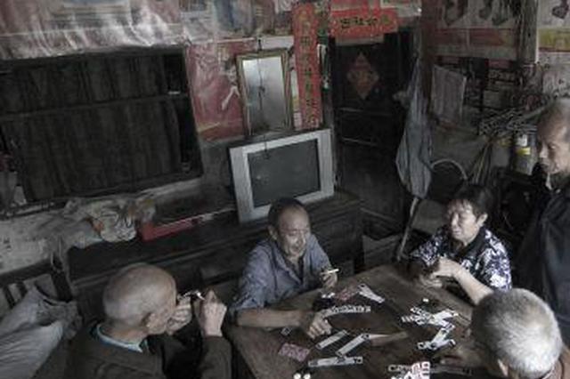 逛逛老街沏壶老茶 来重庆这个古镇 巴渝风情入眼入心