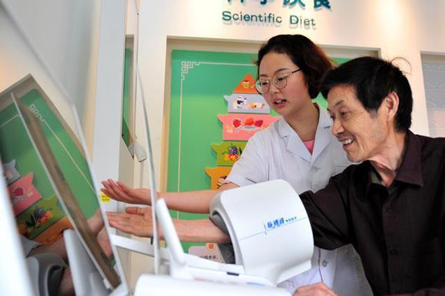 """重庆小县医疗""""突围路"""" 九成多患者县内治疗如何实现?"""