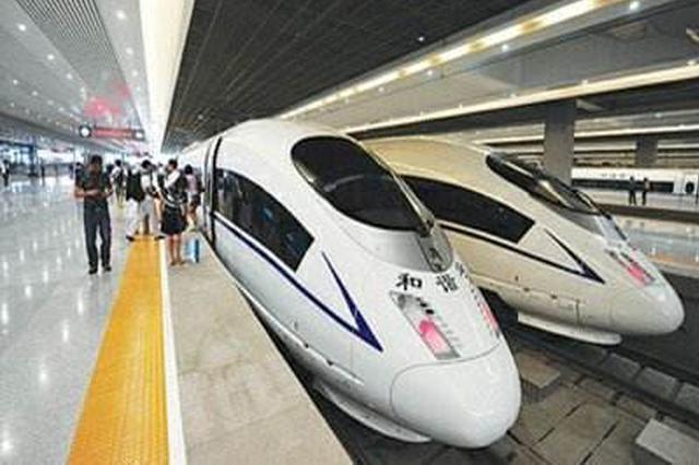 受内江地震影响 重庆多趟列车晚点停运