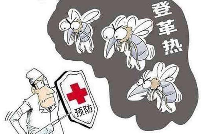 重庆报告53例登革热病例均为轻症 如何防治看这里