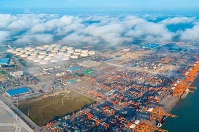 重庆推进西部大开发形成新格局走笔