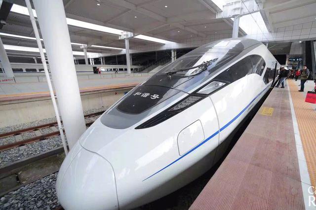 重磅!重庆至昆明高铁获批 项目有望年内开建