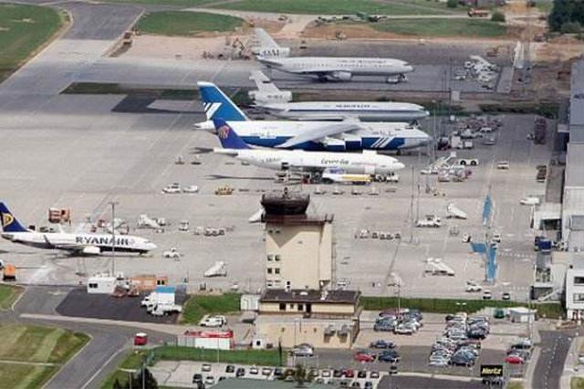 重庆江北国际机场开通至德国哈恩全货机定期航线