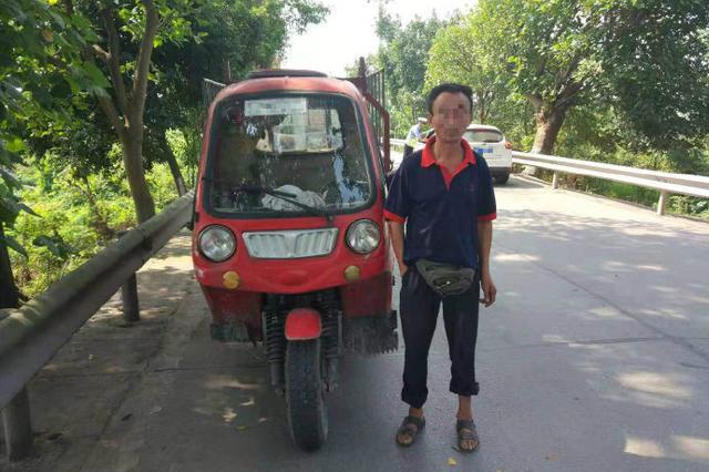重庆:男子第三次酒驾被查 因屡教不改被从重处理