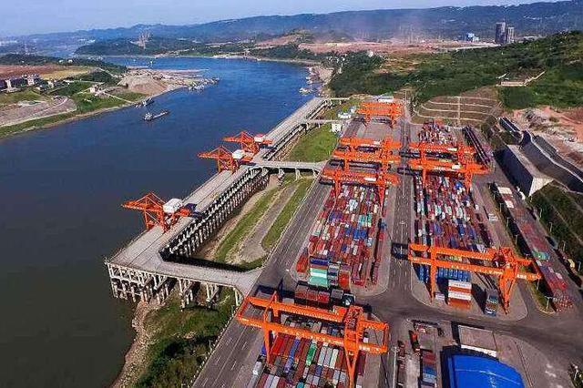 重庆发布加快建设内陆开放高地行动计划