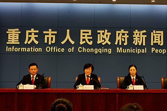 重庆通过网络拍卖的破产财产溢价率最高达931.23%