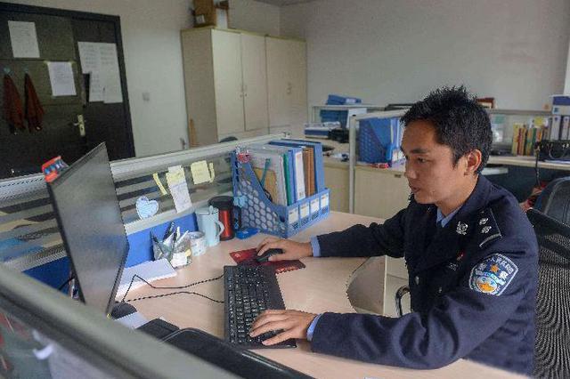 华侨在美遭遇电信诈骗 重庆警方帮助其挽回部分损失