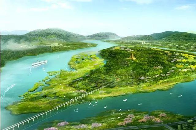 重庆湿地保护纳入政府考核 明确了8类禁止行为