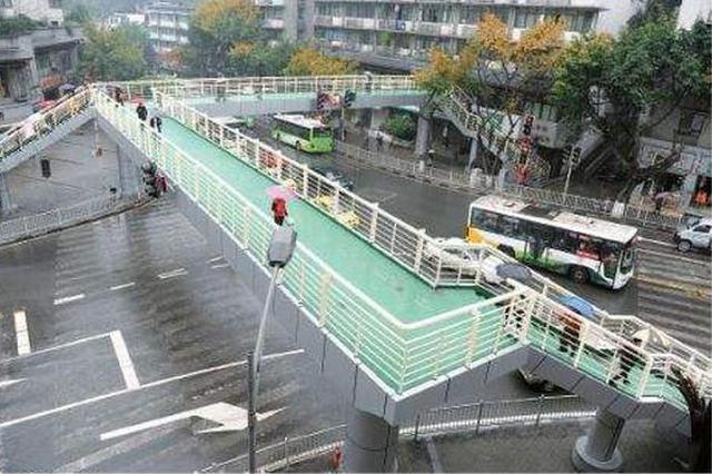 上新街片区道路智能交通改造 到内环、茶园更方便了