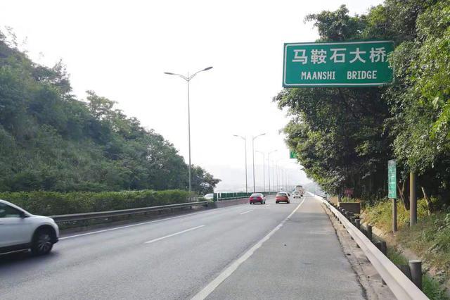 本月11日至明年1月10日 这3座大桥施工有交通管制