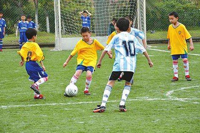 重庆新增88所校园足球特色学校 看看有你的学校吗?