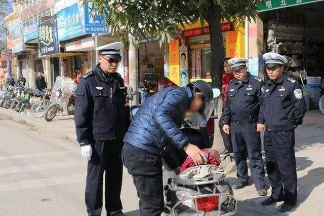10月下旬起 重庆将集中开展冬季交通安全整治行动