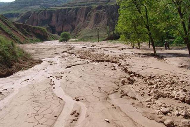 三峡重庆库区水土流失面积20年间减少47.2%