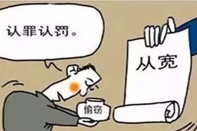 重庆出台全国首个认罪认罚从宽案件监督规定