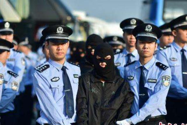 重庆警方破获特大集资诈骗案 涉案金额逾亿元