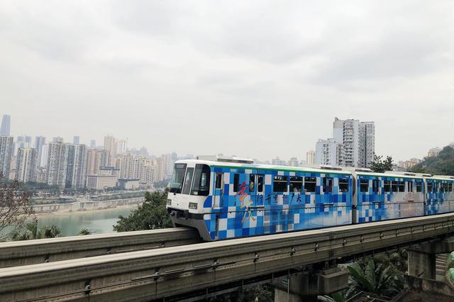 好消息!明年重庆主城区公交轨道节假日将延时收班