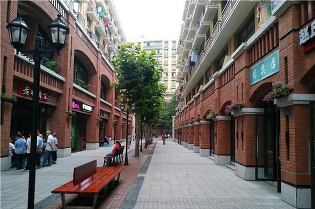 重庆加快老旧小区改造 今年将再启动3000万平方米