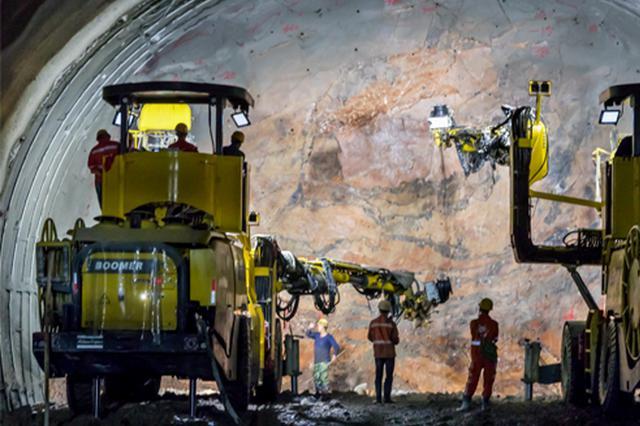 渝西高铁城口段有望今年开工 城开高速2022年通车