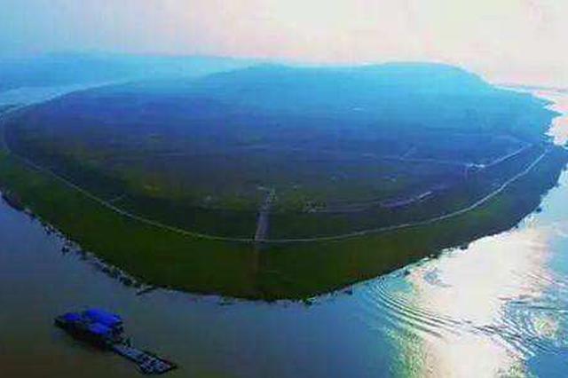 政协委员建议将广阳岛纳入临空经济示范区统筹谋划
