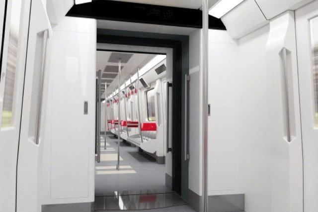 出行更便捷!重庆轨道交通1号线、2号线将增车18列