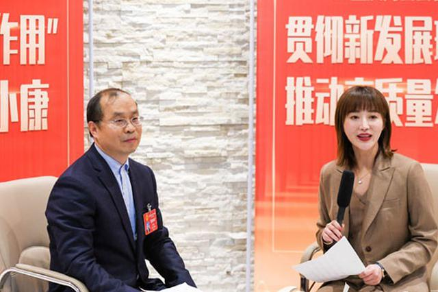 市人大代表唐德祥:郑万高铁巫溪支线力争明年开建