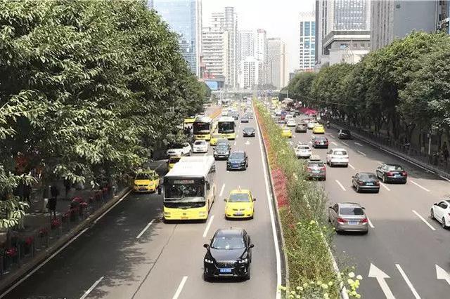 截至去年底 重庆120条未贯通道路正式完工通车