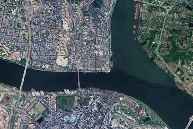 合川东城半岛新发现汉代至明清时期遗址115处