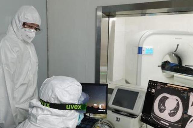 重庆第九批支援湖北医疗队出发 专业医护人员为主