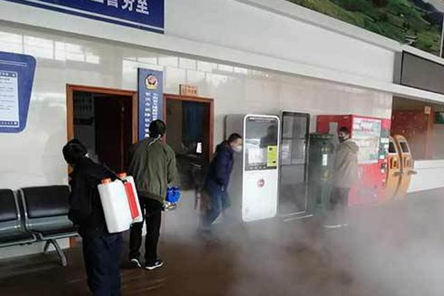 重庆武隆景区2月22日恢复开园 仅可网络购票