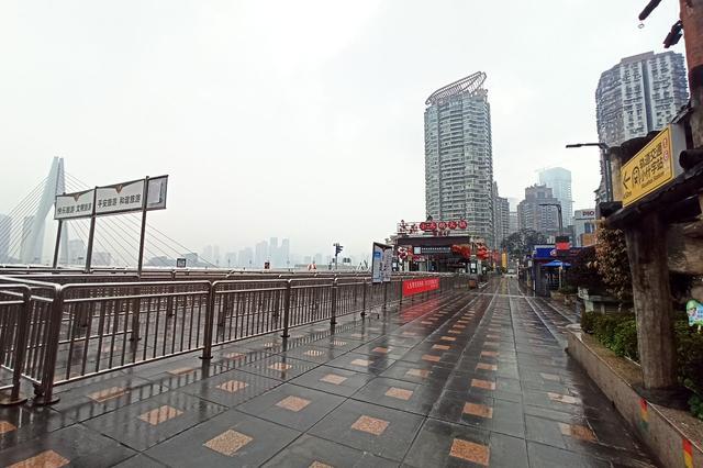重庆今起阴雨又来袭气温下跌 主城最高温16℃