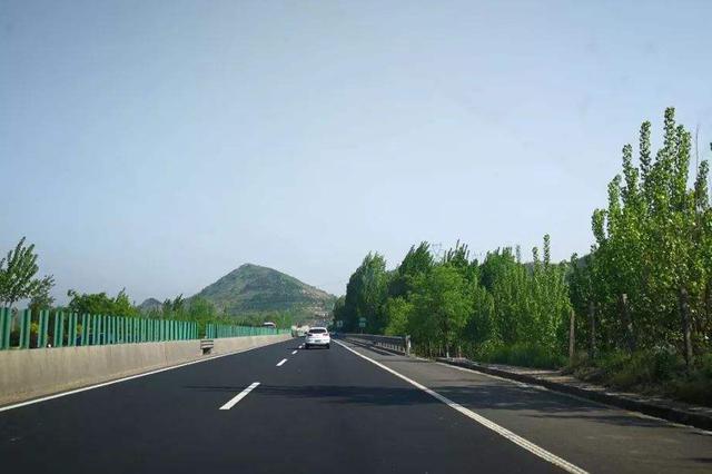 好消息!城口至开州高速公路力争2022年建成通车