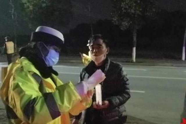 重庆交巡警部署开展酒驾醉驾等严重违法行为整治行动